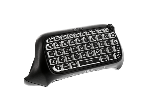 Type Pad for Xbox One - keypad