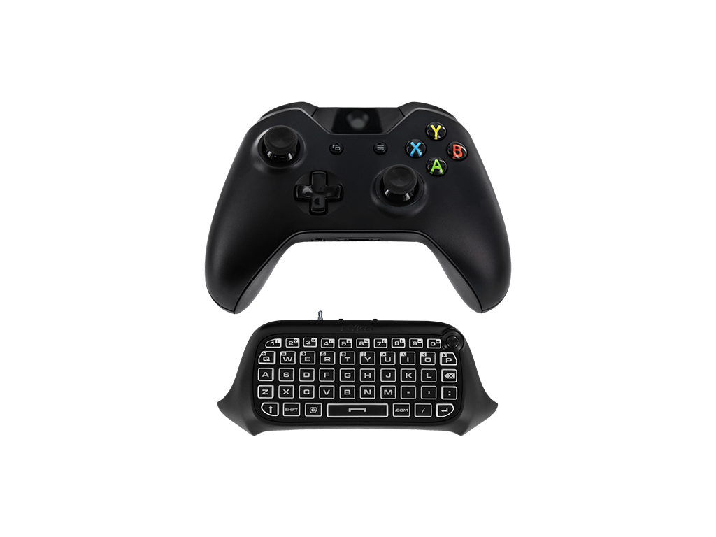 Type Pad For Xbox One Nyko Technologies