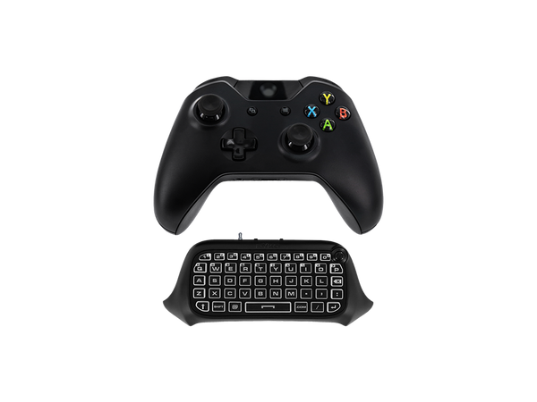 Type Pad™ for use with Xbox One