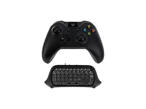 Type Pad for Xbox One - uninstalled