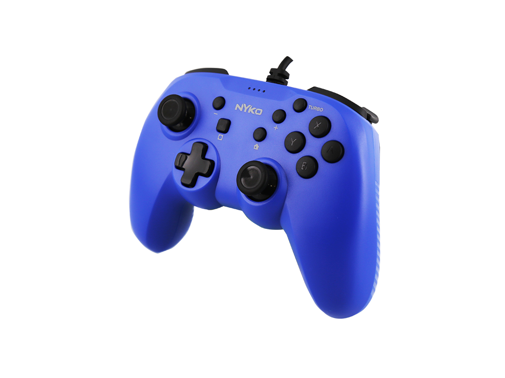 Prime Controller for Nintendo Switch™ (Blue)