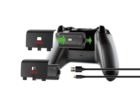 Power Kit Plus For Xbox Series X/S™ and Xbox One™