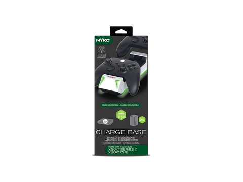 Charge Base for Xbox One™ & Xbox Series X™