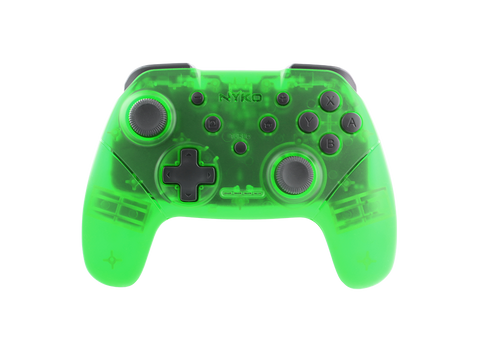 Wireless Core Controller (Green) for Nintendo Switch™