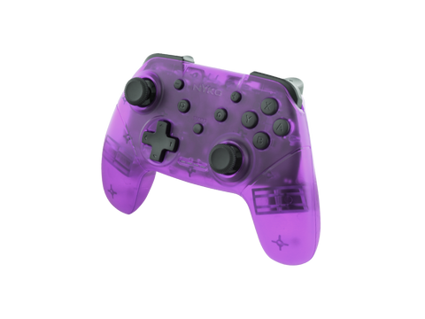 Wireless Core Controller (Purple) for Nintendo Switch™
