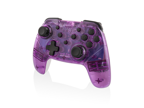 Wireless Core Controller (Purple/White) for Nintendo Switch™