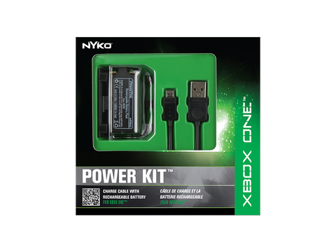 Power Kit for Xbox One - box front