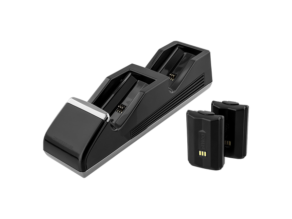 Charge Base S For Xbox 360 174 Nyko Technologies