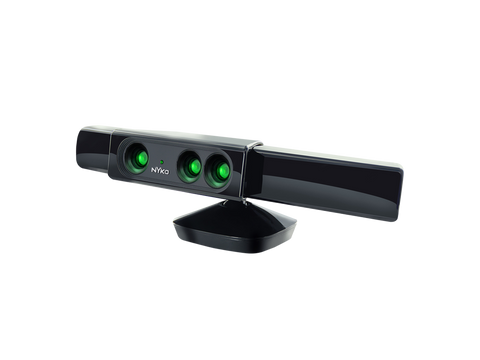 Zoom for Xbox 360® Kinect®
