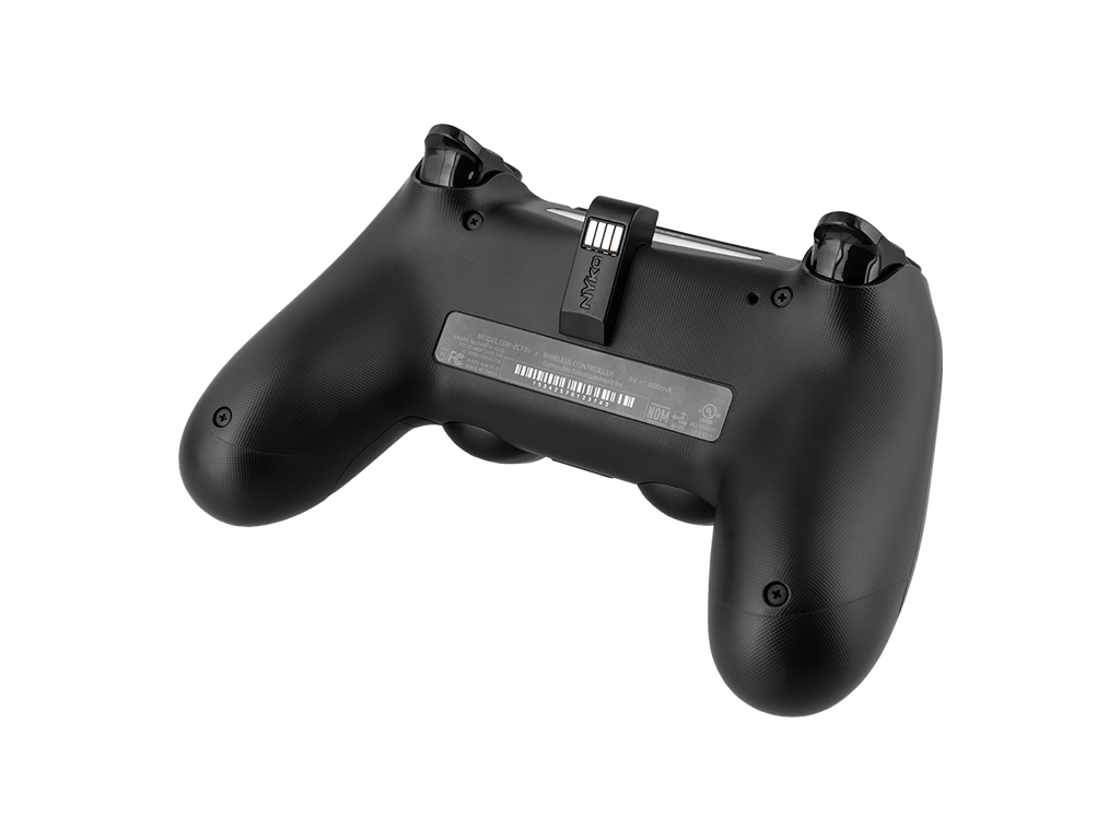 Modular Charge Station for PlayStation®4 – Nyko Technologies