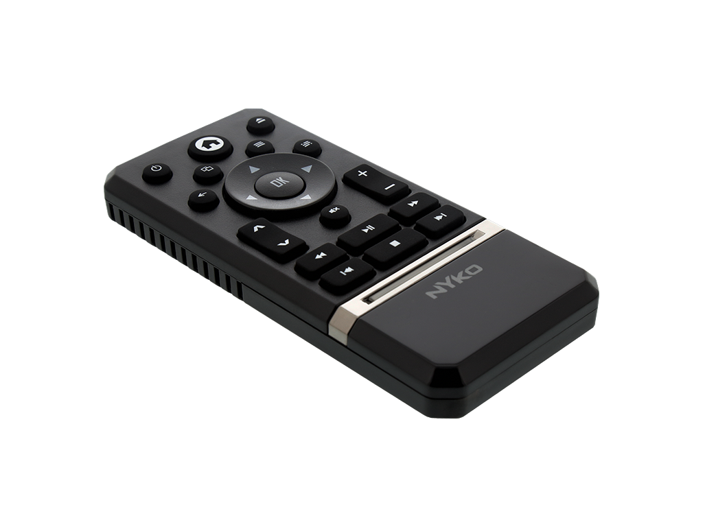 Media Remote for use with Xbox One