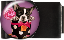 French Bulldog Gift Boxed