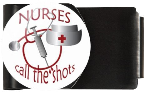 Nurses Call The Shots 1