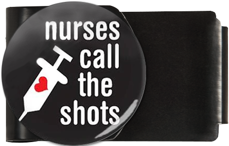Nurses Call The Shots 2
