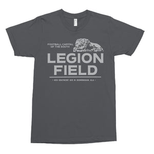 """Legion Field"" T-Shirt"