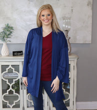 Load image into Gallery viewer, Everyday Addition Cardigan- Multiple Colors