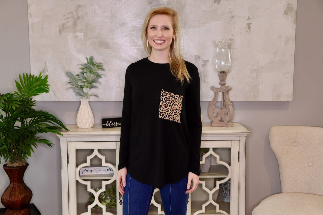 Wild Thing Top - MULTIPLE COLORS
