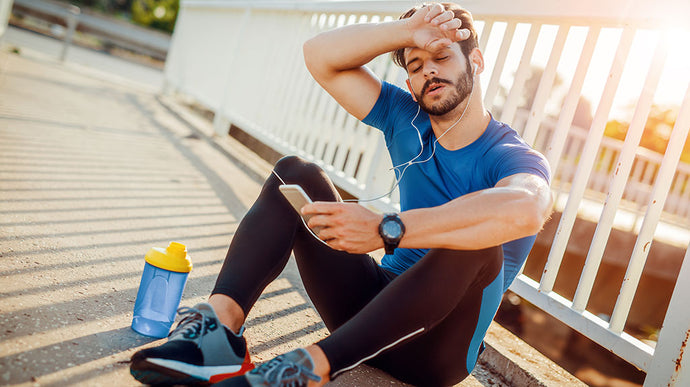 The best ways to recover after a workout