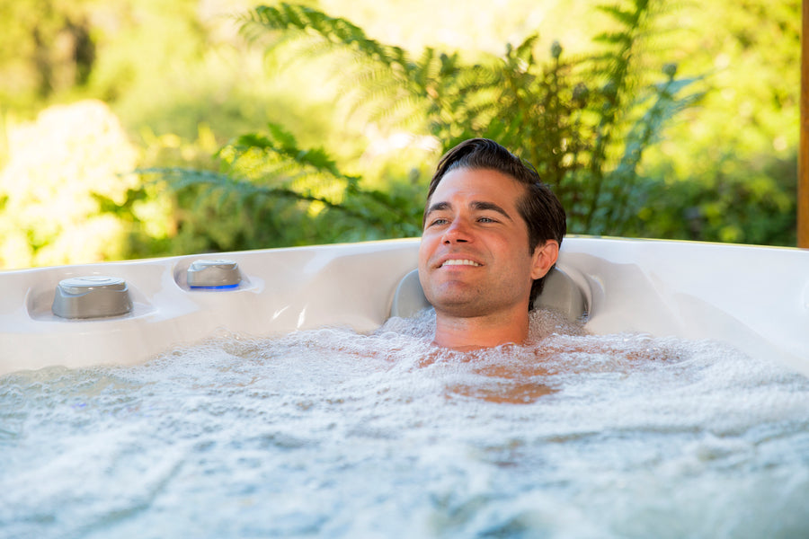 How To Incorporate Hydrotherapy Into Your Healthy Routine