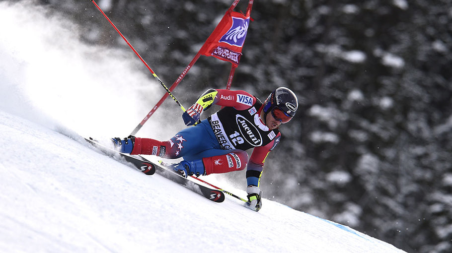 Jacuzzi : Official Partner of 5 Alpine Ski World Cup Races - Ski To Win
