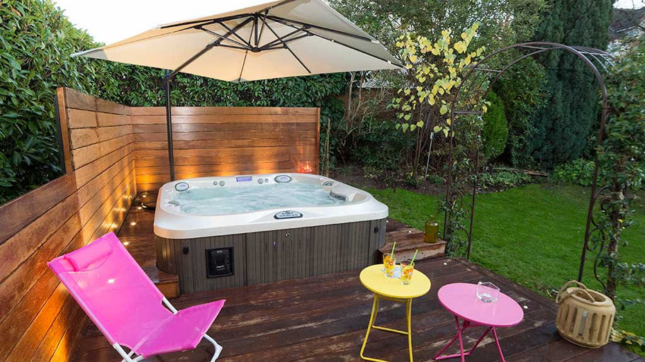 Three things you didn't know about a hot tub…