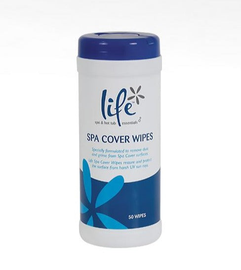 Hot Tub Cover Wipes