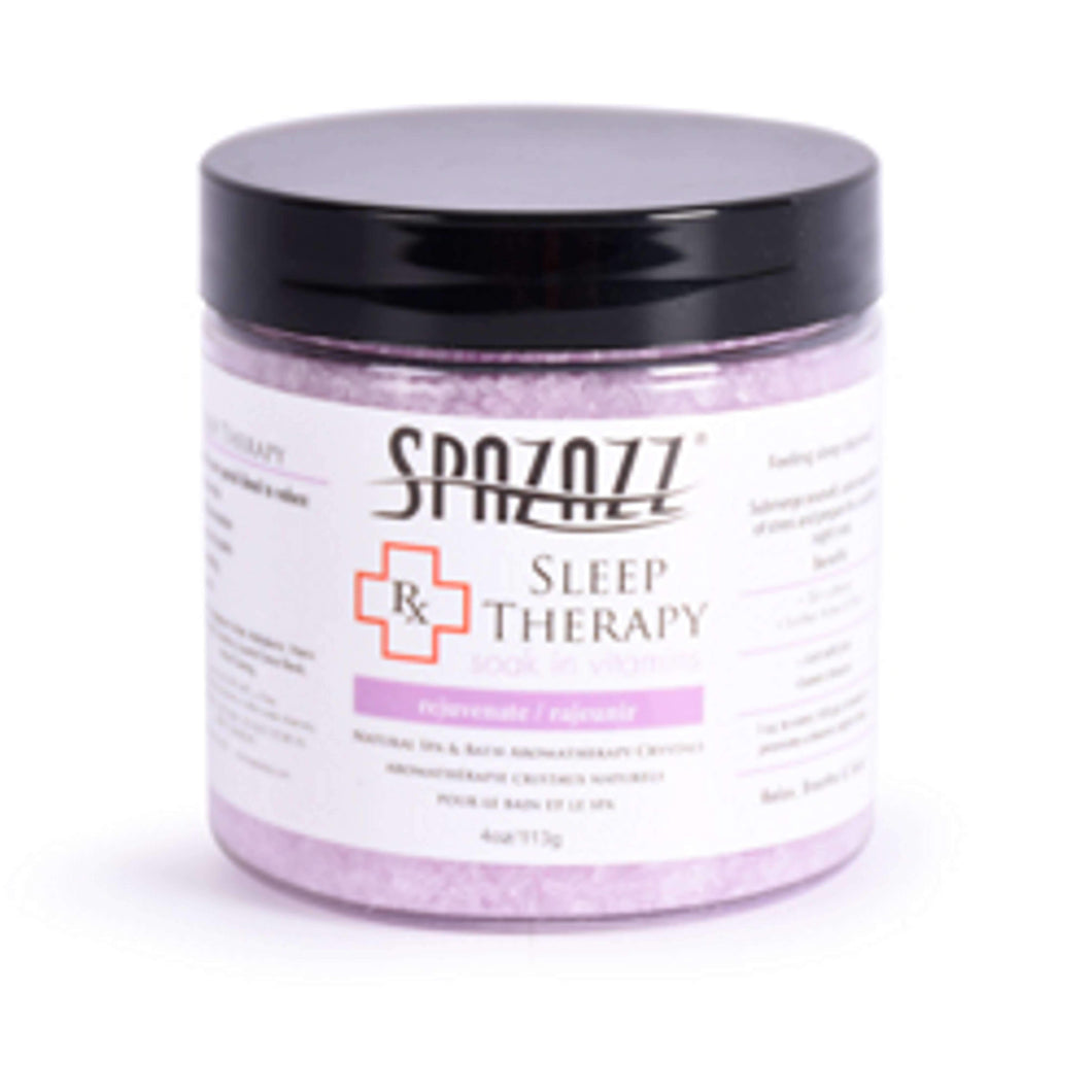 Spazazz 'Rx Therapy' Range Spa Crystals - Sleep Therapy