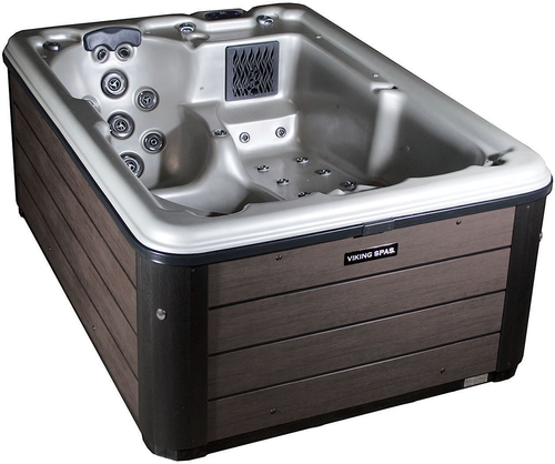 Viking Aurora 3 Hot Tub