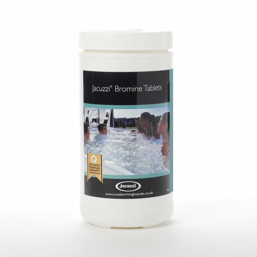 Jacuzzi Bromine Tablets