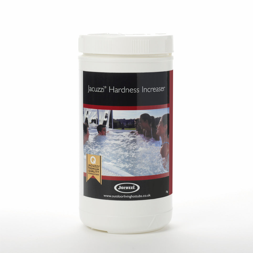 Jacuzzi Hardness Increaser - 1kg
