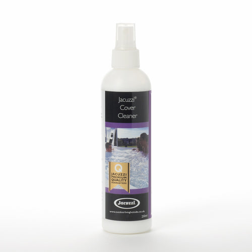 Jacuzzi Cover Cleaner - 250ml