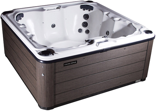 Viking Royale Hot Tub
