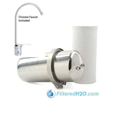 Multipure Aquaperform MP880 with Faucet
