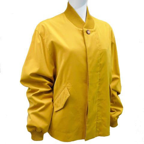 Hermes Mens Windbreaker Jacket Made In France Size 48