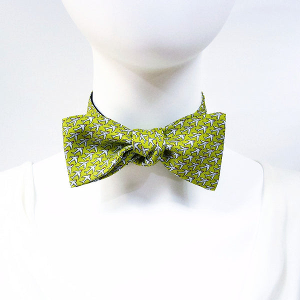 Noeud Papillon HERMES Bow tie