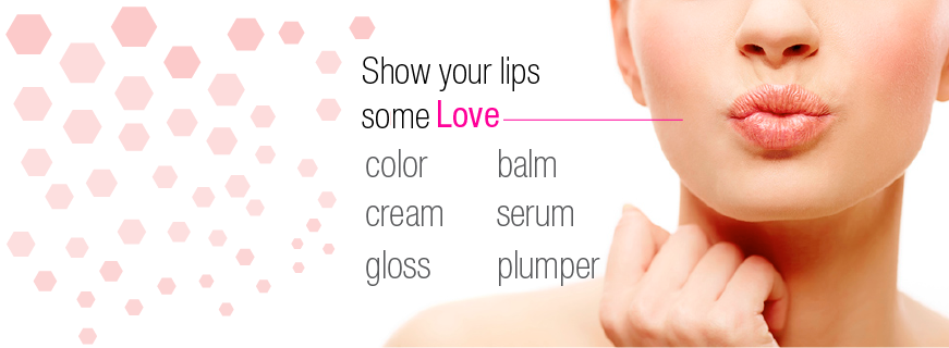 Lip Products at RxSkinCenter
