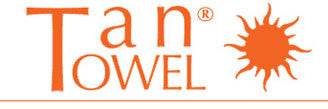 Tan Towel Classic Half Body Self Tanning Towelettes from RxSkinCenter
