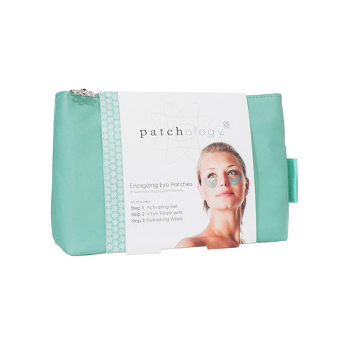 Patchology Energizing Eye Patches Kit by Patchology | RxSkinCenter Day Spa Overland Park, Kanas