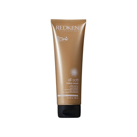 Redken All Soft Heavy Cream by Redken | RxSkinCenter Day Spa Overland Park, Kanas