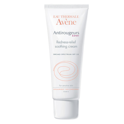 Avene Antirougeurs Day Redness-relief Soothing Cream SPF 25 by Avene at Rx SkinCenter