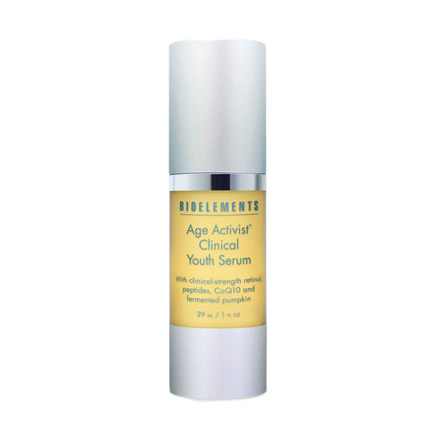 BIOELEMENTS Age Activist Clinical Youth Serum by Bioelements Serum | RxSkinCenter Day Spa Overland Park, Kanas