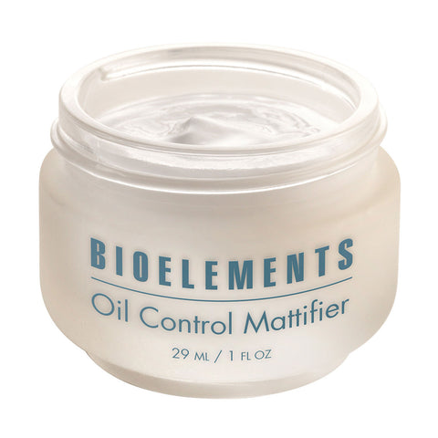BIOELEMENTS Oil Control Mattifier by Bioelements | RxSkinCenter Day Spa Overland Park, Kanas