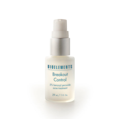 BIOELEMENTS Breakout Control Spot Treatment by Bioelements | RxSkinCenter Day Spa Overland Park, Kanas
