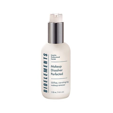 BIOELEMENTS Makeup Dissolver Perfected by Bioelements Makeup Remover | RxSkinCenter Day Spa Overland Park, Kanas