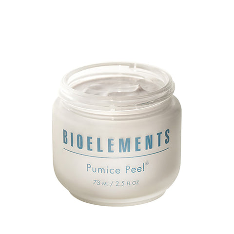 BIOELEMENTS Pumice Peel by Bioelements Scrub | RxSkinCenter Day Spa Overland Park, Kanas