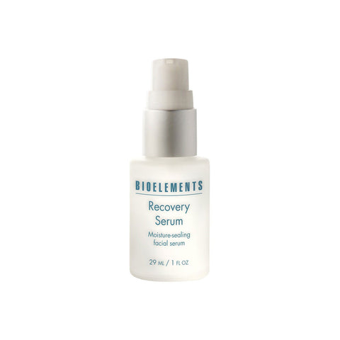 BIOELEMENTS Recovery Serum by Bioelements Serum | RxSkinCenter Day Spa Overland Park, Kanas