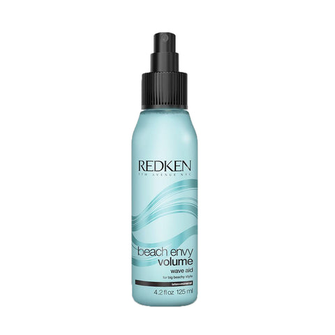 Redken Beach Envy Volume Wave Aid by Redken | RxSkinCenter Day Spa Overland Park, Kanas