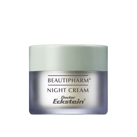 Dr. R. A. Eckstein Beautipharm Night Cream