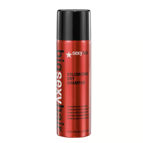Big Sexy Hair Volumizing Dry Shampoo by Sexy Hair Concepts | RxSkinCenter Day Spa Overland Park, Kanas