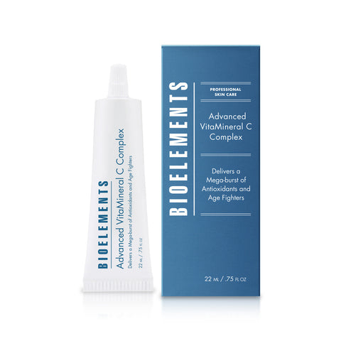 BIOELEMENTS Advanced VitaMineral C Complex by Bioelements | RxSkinCenter Day Spa Overland Park, Kanas